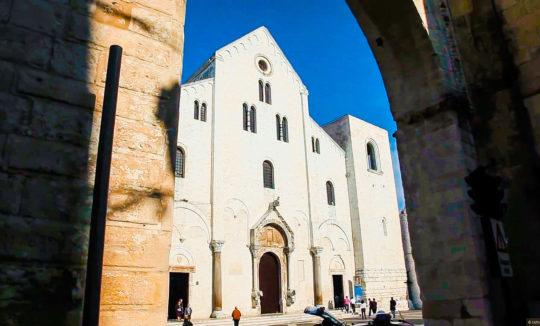 Православные святыни юга Италии (фото)
