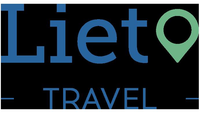 Lieto Travel Logo