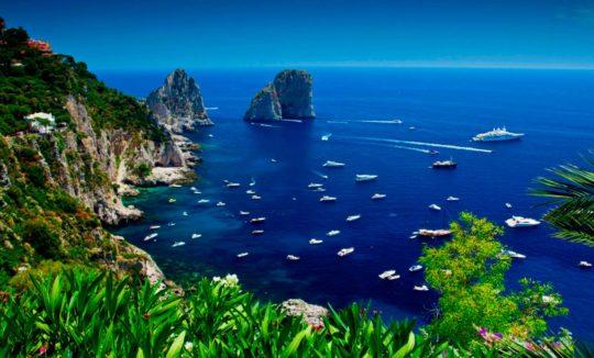 Трансфер на морские курорты Италии (Италия, фото)